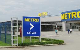 Đã hoàn tất thương vụ chuyển nhượng Metro Việt Nam