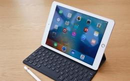 iPad Pro 9,7 inch, chiếc iPad nhiều người mong chờ đã xuất hiện