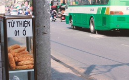 Người giàu vào ăn cơm 2000 đồng, 3 ổ bánh mì từ thiện, và chuyện hãy lo mà sống tình nghĩa với nhau đi...