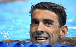 """Phelps: """"Tôi nghĩ tất cả mọi người đều tiểu tiện tại hồ bơi"""""""