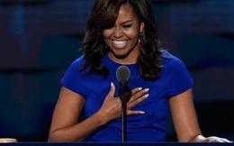 Người Mỹ kêu gọi Michelle Obama tranh cử Tổng thống năm 2020 sau chiến thắng của Donald Trump
