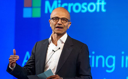 Microsoft Azure vượt mặt Amazon, dẫn đầu cuộc đua điện toán đám mây doanh nghiệp