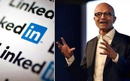 Có hơn 100 tỉ đô, tại sao Microsoft phải đi vay tiền để mua LinkedIn?