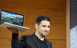 Microsoft giới thiệu phiên bản mới của dòng laptop Surface với thanh pin 16 tiếng