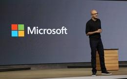 Microsoft không còn tham vọng hệ điều hành di động