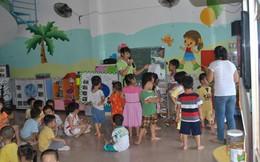 TP.HCM: Chi 36 tỉ đồng để… đào tạo lại giáo viên mầm non