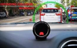 Sắp có công nghệ dự đoán được tai nạn giao thông