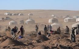Bi kịch ở Mông Cổ: Khi cơn sốt khoáng sản giết chết cuộc sống du mục