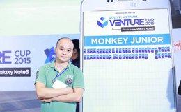 CEO Monkey Junior đang chia sẻ bí quyết khởi nghiệp trong lĩnh vực giáo dục, bạn có muốn hỏi gì không?