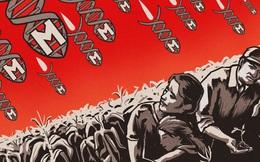 """""""Quỷ dữ"""" Monsanto: Tác giả của chất độc màu da cam, kẻ tình nghi của dịch bò điên, virus gây teo não"""