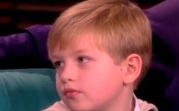 Một cậu bé 7 tuổi đã giải được bài toán chia ly kéo dài suốt hơn 60 năm bằng Facebook như thế nào
