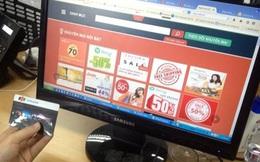 Năm 2020: Cứ 3 người Việt sẽ có 1 người mua sắm online