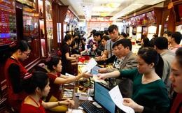 Việt Nam còn khoảng 500 tấn vàng trong dân