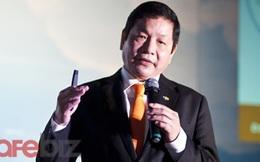 Ông Trương Gia Bình: 'Muốn làm lãnh đạo giỏi, trước tiên phải giỏi nói'