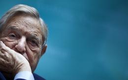 George Soros nói Brexit phá hủy Anh nhiều hơn cả những gì ông đã làm năm 1992