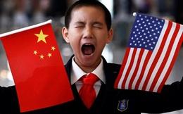 """Người Trung Quốc đang nhận ra """"giấc mộng Trung Hoa"""" của họ chỉ có thể thực hiện tại... Mỹ"""