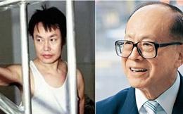 Cuộc đối thoại kinh điển giữa tỷ phú giàu có hàng đầu châu Á Lý Gia Thành và kẻ bắt cóc con trai mình