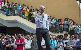 Triều đại của Satya Nadella, vị CEO 'thay da đổi thịt' Microsoft