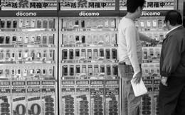 Năm 2016 rồi, tại sao người Nhật vẫn tôn sùng điện thoại nắp gập?