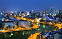 Năng lực cạnh tranh cấp tỉnh 2015: TPHCM xếp thứ 6, thứ hạng của Hà Nội vẫn xa tít tắp
