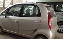 Vì sao ôtô rẻ nhất thế giới Tata Nano chưa bán ở Việt Nam?