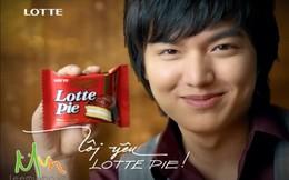 """Người Việt đang là """"thượng đế"""" tiêu thụ nhiều nhất bánh kẹo, nhân sâm, mỹ phẩm Hàn"""