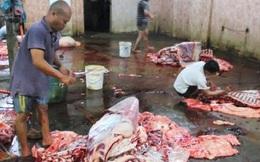 Bí thư Đinh La Thăng đề xuất giao các cựu chiến binh giám sát vấn đề an toàn thực phẩm