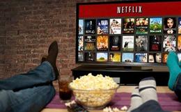 Tại Việt Nam, bạn chỉ có thể xem 11% kho phim của Netflix