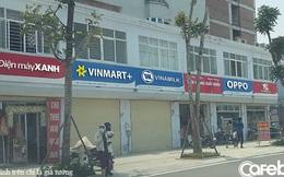 """Thử tưởng tượng bảng hiệu Thế giới di động, FPT Shop, Nguyễn Kim được quy hoạch đồng bộ trên con phố """"kiểu mẫu"""" của Thủ đô"""