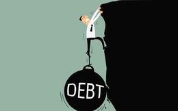 5 tháng đầu năm, ngân sách đã chi gần 3 tỷ USD để trả nợ