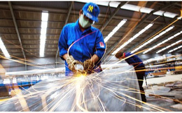 Hậu Tết, ngành sản xuất Việt Nam có dấu hiệu chững lại