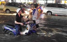 Gần 14.000 km cống bị người dân lấn chiếm, bảo sao Sài Gòn không ngập