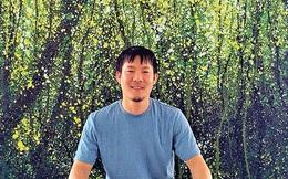 Nghệ sĩ Việt Nam lần đầu tiên được Apple chọn để tôn vinh sản phẩm trên toàn thế giới