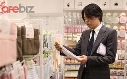 Khách hàng hoang mang nghi Miniso là thương hiệu Trung Quốc, và đây là câu trả lời của nhà sáng lập Nhật Bản!