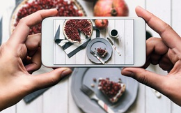 Nghiên cứu cho thấy chụp ảnh đồ ăn trước rồi đăng Instagram, Facebook sẽ ngon hơn bình thường
