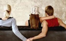 Ngoại tình dẫn đến ly hôn sẽ bị phạt tù: Cái khó là dâm tang, gian chứng!