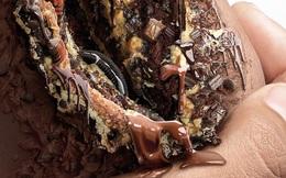 Xem xong những hình ảnh này, bạn sẽ cai hẳn được thói quen ăn ngọt của mình