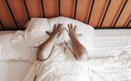 Dễ như trùm chăn đi ngủ mà bạn vẫn không làm được thì hãy thử câu thần chú này xem sao