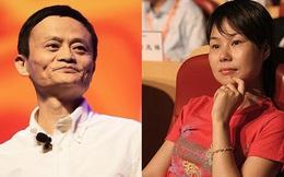Người phụ nữ phía sau ông chủ Alibaba, Jack Ma, là ai?