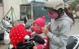 Hôm nay Hà Nội ô nhiễm không khí thứ 2 thế giới: Khẩu trang trở thành vô dụng, người Việt biết dùng cái gì?
