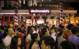 Người Việt ngại nấu cơm chỉ thích đi ăn tiệm, các hãng đồ ăn nhanh nước ngoài 'vớ bẫm'