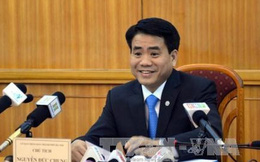 Chủ tịch Hà Nội hứa sẽ thay đổi thành phố để thu hút vốn đầu tư từ Mỹ