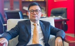 """Ông Nguyễn Duy Hưng nói gì về quan điểm """"TTCK chỉ như một chỗ đánh bạc cao cấp"""""""