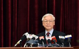 Hội nghị trung ương 14 thông qua đề cử lãnh đạo chủ chốt