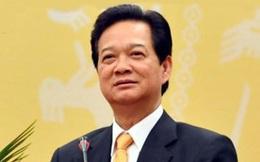 """Thủ tướng """"thúc"""" các trưởng ngành """"tiếp thị"""" hàng Việt"""