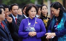 Những nữ chính trị gia ảnh hưởng nhất tại Việt Nam