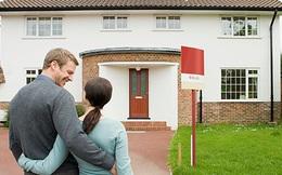Đừng mơ mua nhà tại thị trấn này nếu thu nhập của bạn dưới 5,6 tỷ đồng/năm