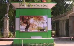 Xây 1.000 nhà vệ sinh công cộng, DN được đặt biển quảng cáo trên cầu