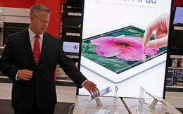Nhà bán lẻ Target: Không ai muốn mua sản phẩm Apple nữa