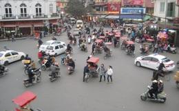 Nhà báo Mỹ vừa đến thăm Việt Nam kết luận xe tự lái dù hiện đại đến mấy cũng không có đất sống ở đây